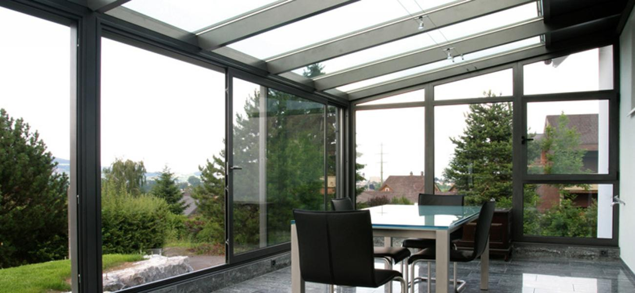 Terrassendach In Appenweier Offenburg Lahr Neuried
